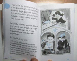 luison libro ilustrado con imagenes