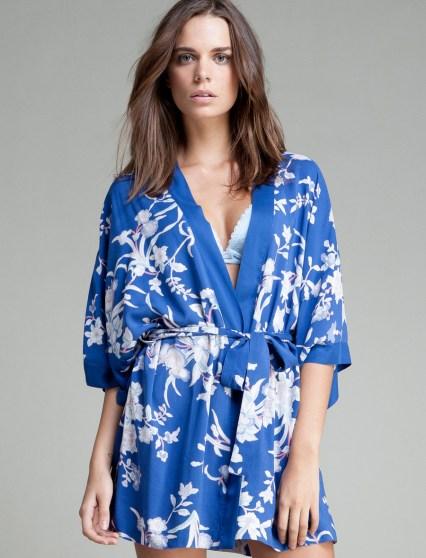Kimono, na Womens' Secret