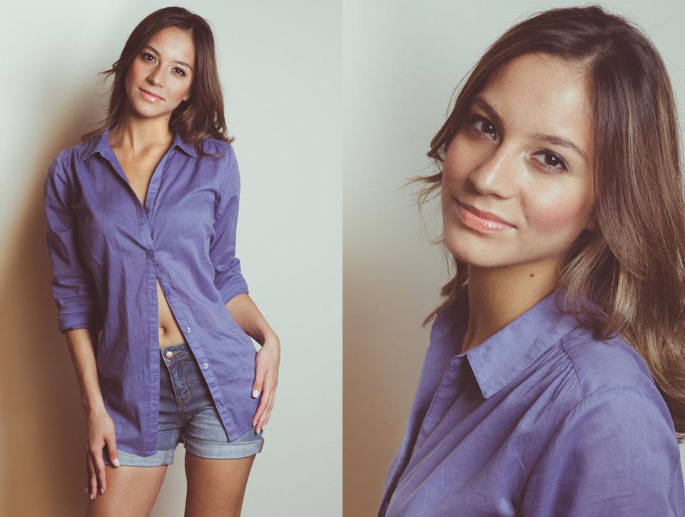NY Fashion Photography   Stephanie Rivera