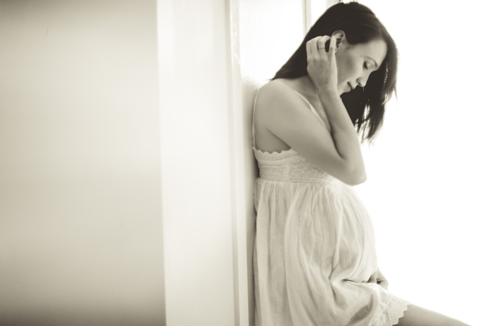 NY Pregnancy Shoot   Katrina   by Lara Photography
