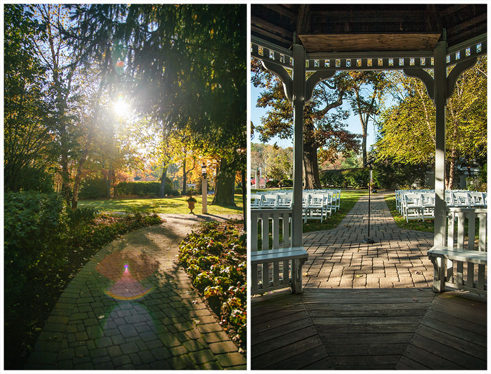 NJ Wedding Photography - The Olde Mills Inn - by Lara Photography