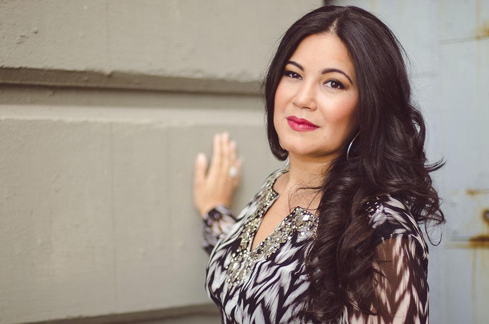 Rosie Nuñez - Debut Album - Fe