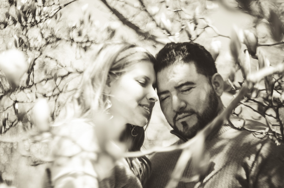 NY Engagement Session   Lisa & Doroteo   Prospect Park by Lara Photography