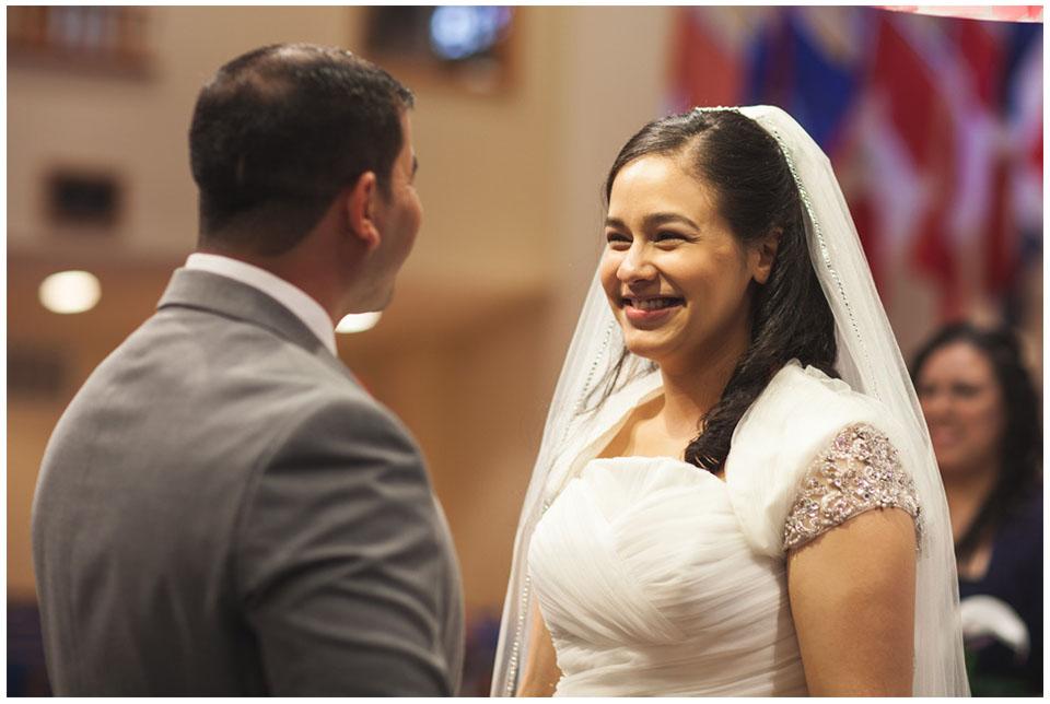 NY Wedding Photography by Lara Photography