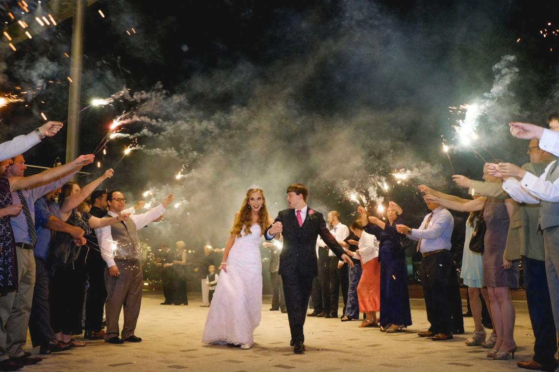 WEDDING AT NC STATE – EDWARDS NC WEDDING