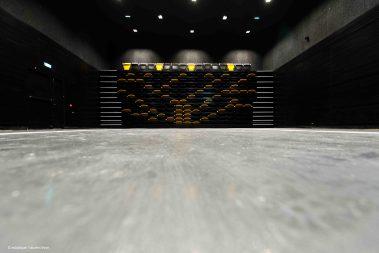 Salle de musique Actuelle SMAC