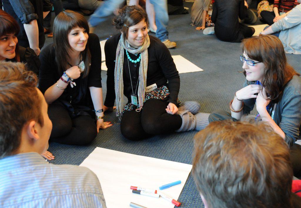 DFID - UK Department for International Development