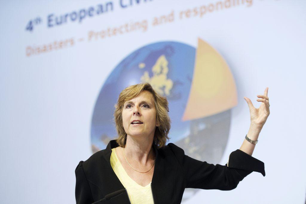 European Commission DG ECHO