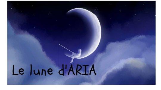 Per conoscere il tuo BAMBINO guarda la LUNA – Lune d'ARIA