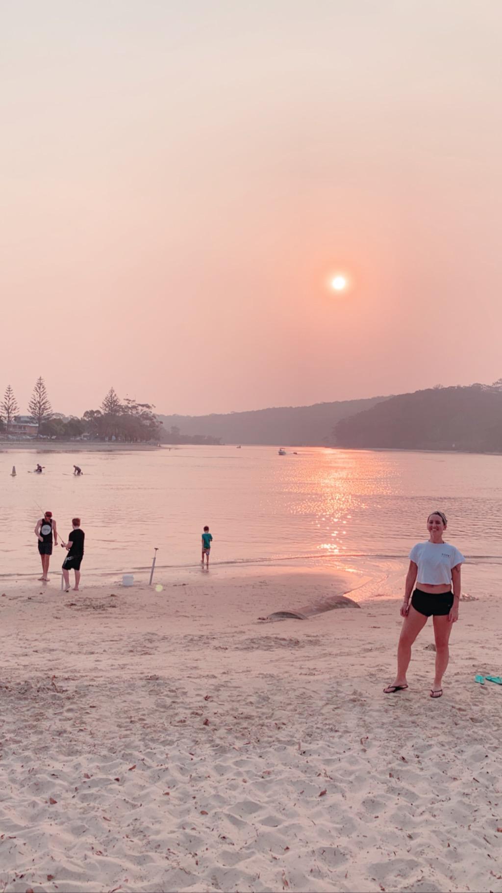 Larasstory Lara Lain blog Gold Coast 2019