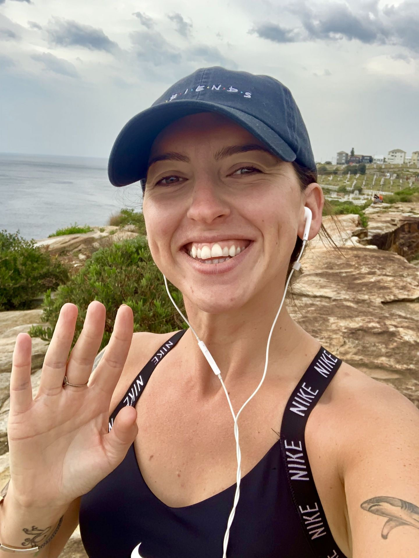 """""""Tips on the run"""" – Why I am currently sharing 1 tip per day via Instagram & Facebook stories"""