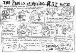 RSI Part 3 Laratheescapeartist 2013