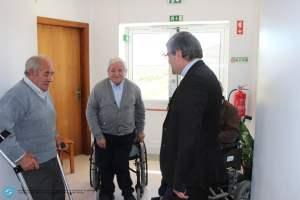 """""""Visita Pastoral à Diaconia da Caridade"""""""