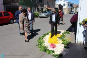 """""""Visita Pastoral à Diaconia da Caridade"""" 4"""