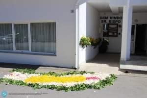"""""""Visita Pastoral à Diaconia da Caridade"""" 5"""