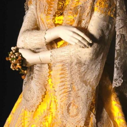 La novia romántica (1860)