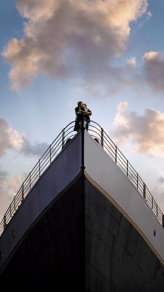 tienda-vintage-Barcelona-vestuario-Titanic