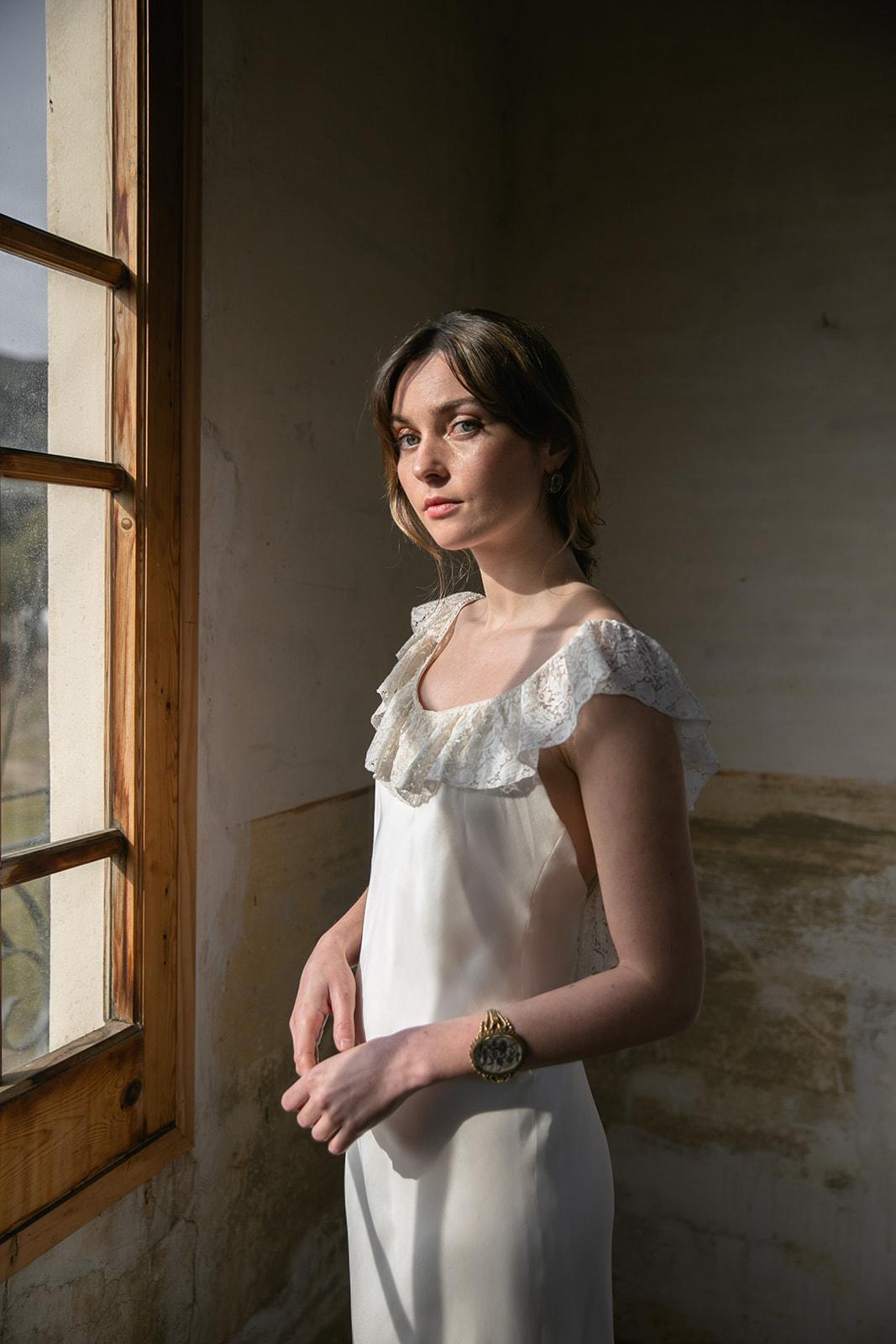 Vestido-novia-romantico-vintage
