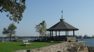 Manor Park by Gay Rosen