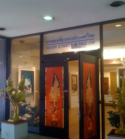 Tourism Authority in Consulate-General of Thailand in LA