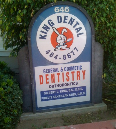 King Dental - Orthodontics in Larchmont Village
