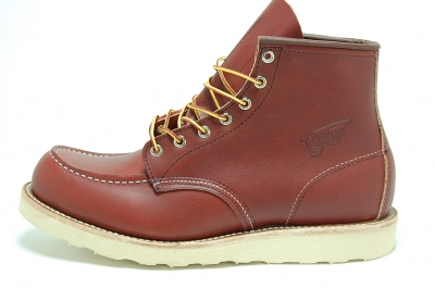 Red Wing Classic Boot at Kicks