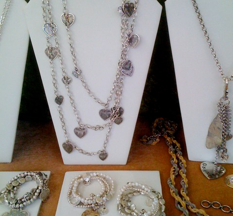 New Line from Victoria Duque Jewelry
