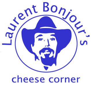 Laurent Bonjour - Cheese Corner