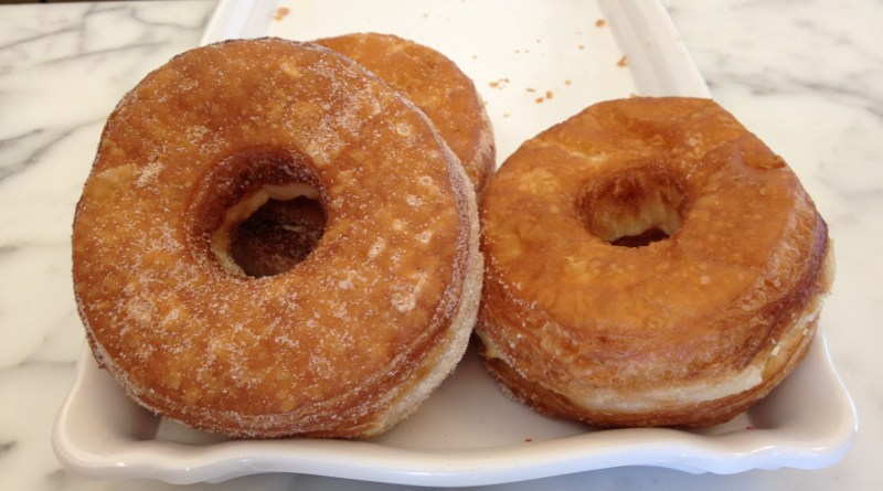 Crumbnuts, Cronuts, Kronuts: Knockoffs in Los Angeles