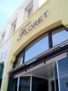 Floret Floral Design on Larchmont