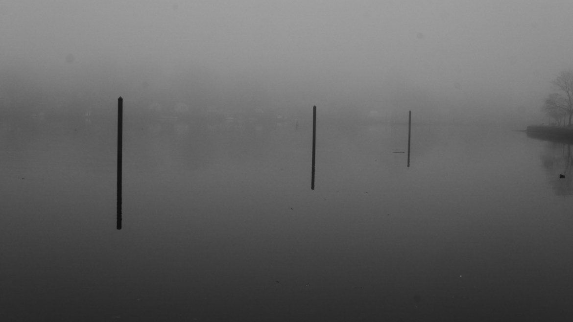 fog photo of day