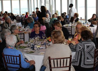 Woman's Club of Larchmont to Hold Annual Philanthropic Luncheon @ Larchmont Yacht Club |  |  |