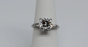 Fine Art, Silver, Jewelry, Antiques, Asian, Midcentury Modern & More! @ CLARKE AUCTION        