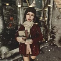 School Girl 💖