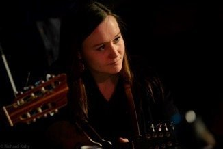 LATE NIGHT LARDER Wanstead presents an evening of jazz with the Emily O'Hara Duo