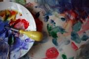 Halfterm paints