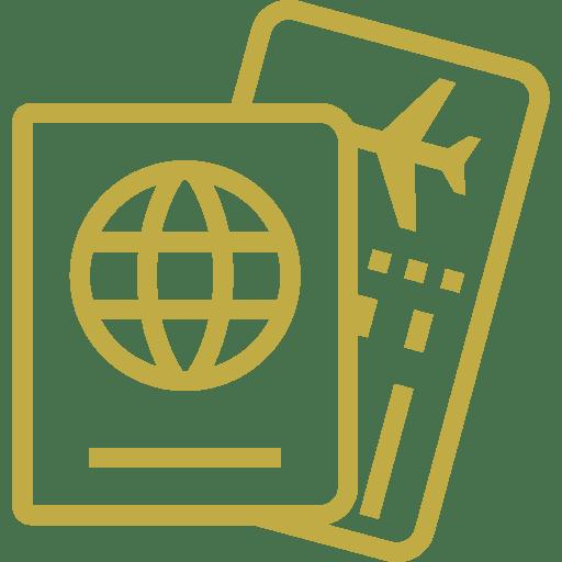 Extranjería e inmigración