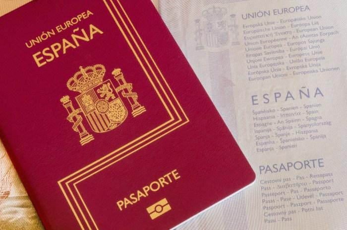 Nacionalidad portuguesa por origen sefardí