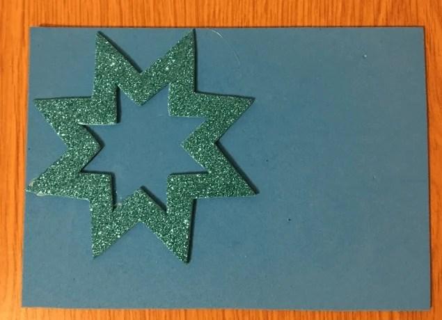 Estrela na árvore de Natal: Master Class 6 6