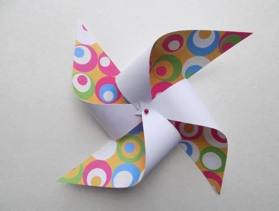 Kertas dari Kertas untuk Kanak-kanak: Pilihan Kraf Kanak-kanak 1 8