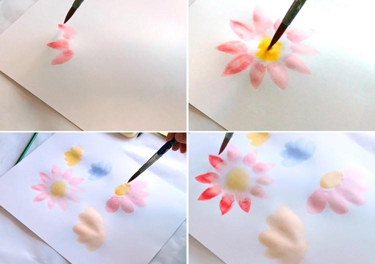 Çocukların Anneler Günü Üzerine Çizimleri: Anneni Anne için ifade edin Risunok Na Den Materi 53