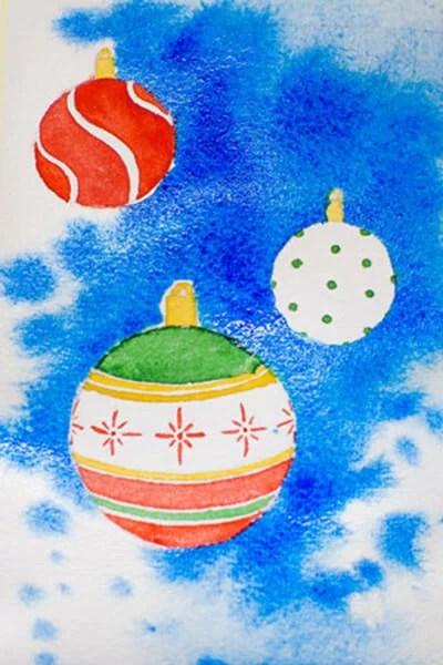 Рисунки на новогоднюю тематику: что можно нарисовать на Новый год risunki na novogodnyuyu temu 100