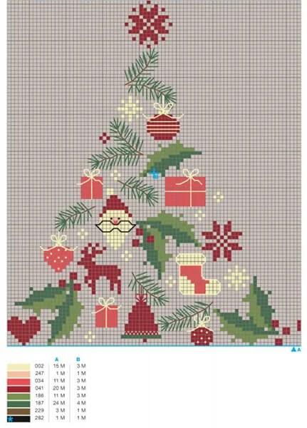 크리스마스 주제용 도면 : 새해에 그려 졌을 수있는 risunki novodnodnyuyu temu 75
