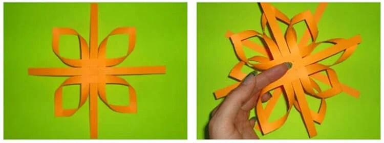 Жаңа жылға арналған әдемі түпнұсқа снежинкалар: өз қолдарыңызды жасаңыз, фотосуреттері бар шаблондар Snezhinki IZ bumagi svoimi rukami 43