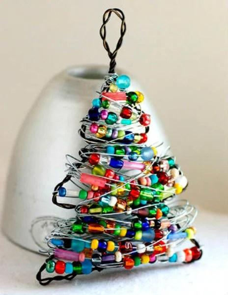 Елочные игрушки на елку своими руками: что можно сделать на Новый год elochnaya igrushka svoimi rukami 20
