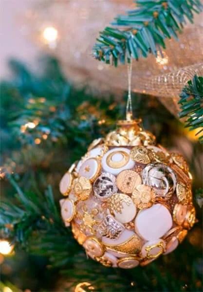 Joulukuusi lelut joulukuusi omalla kädellään: mitä voidaan tehdä uudenvuoden Elochnaya Igrushka Svoimi Rukami 67