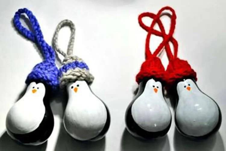 Елочные игрушки на елку своими руками: что можно сделать на Новый год elochnaya igrushka svoimi rukami 8