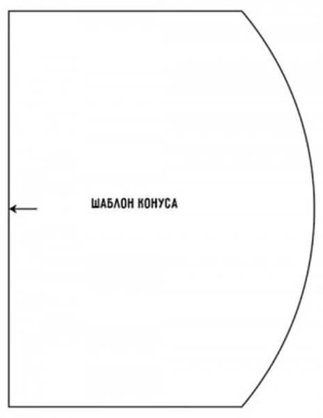 DIY para el Año Nuevo con sus propias manos: lo hacemos en la competencia de la escuela y el jardín Podelki K Novomu Godu 26