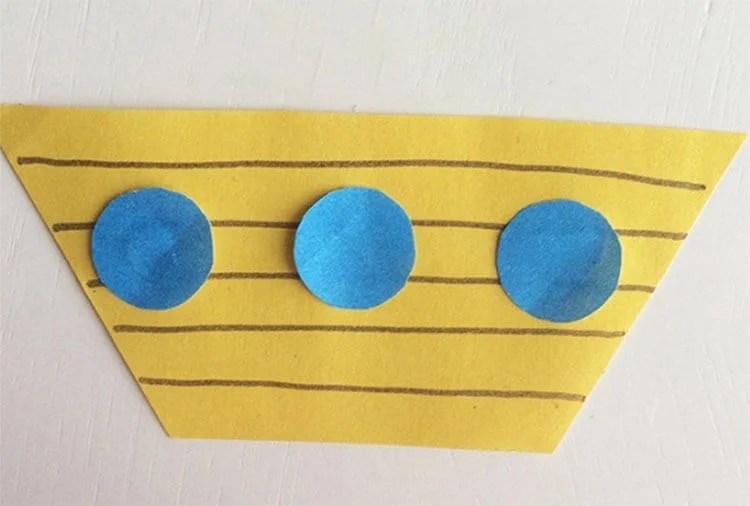 Кораблик для детей: различные способы создания со схемами и описанием korabl svoimi rukami 47