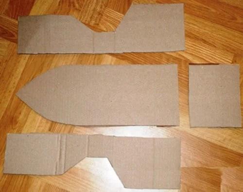 Кораблик для детей: различные способы создания со схемами и описанием korabl svoimi rukami 66